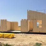 Casa di legno 2