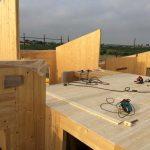 Casa di legno 3