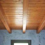 Solai e soffitti in legno